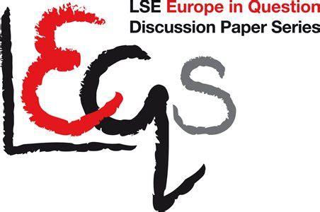 Lse European institute dissertation research